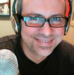 Eleven years of blogging, eight of podcasting