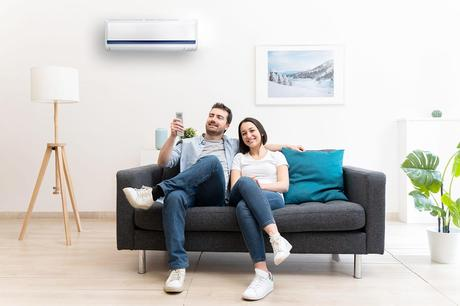 The surprising health benefits of home air conditioning
