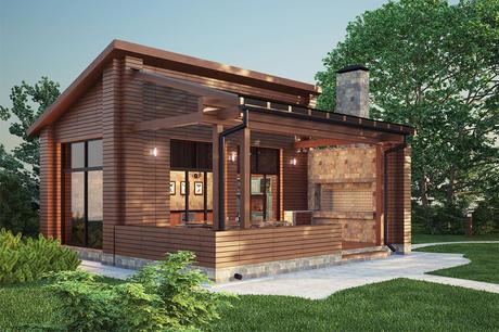 Interesting Facts About Summerhouses