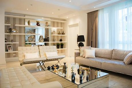 Choosing the Perfect Sofa for Your Living Room