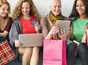 Virtual Fitting Room Good Style. AR-technologies Change Shopping Habits