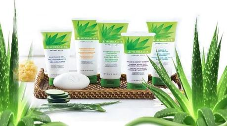 Herbalife Nutrition Aloe Recipes and Reviews