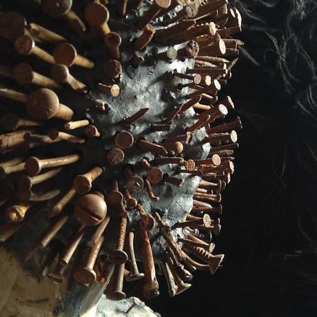 'Unlockdown' - Close-up Details