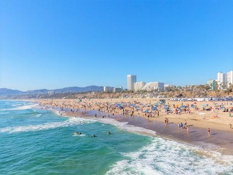 Why You Should Choose California for Your Family Vacation