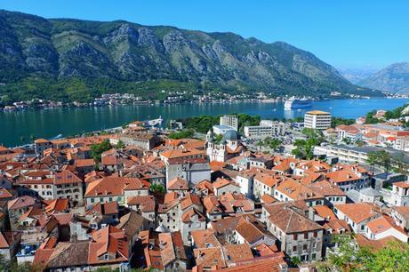 Majestic Montenegro