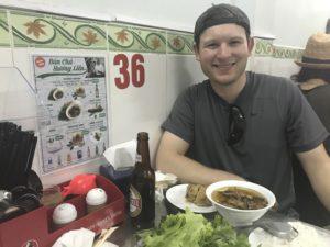 A Whirlwind Week in Hanoi, Hoi An, and Da Nang, Vietnam