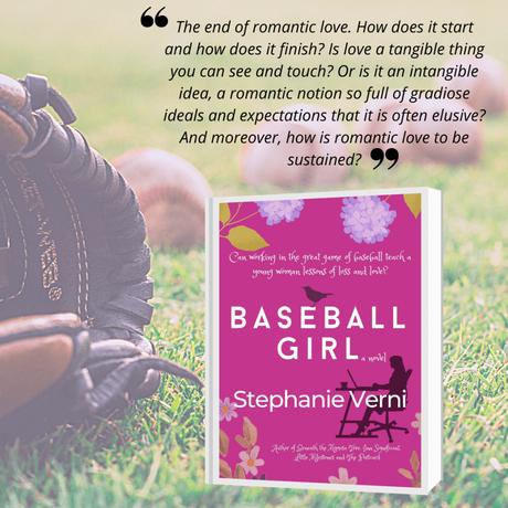 Baseball Girl Gets a Revamp