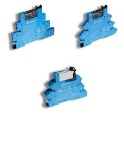 Finder 38 Series Solid State Relays