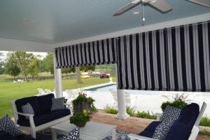 Screen Porch Enclosure Systems