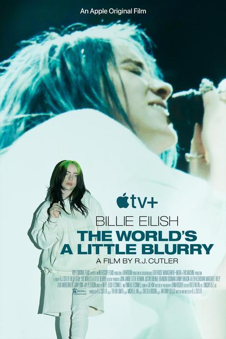 REVIEW: Billie Eilish: The World's a Little Blurry