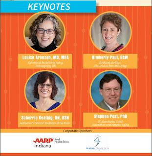 2021 Mid-American Institute on Aging & Wellness: A Preview