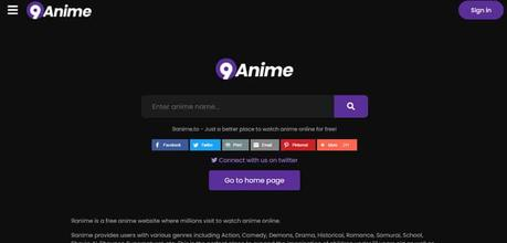 Which 9anime is real