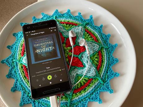 Daughters of Night review audiobook
