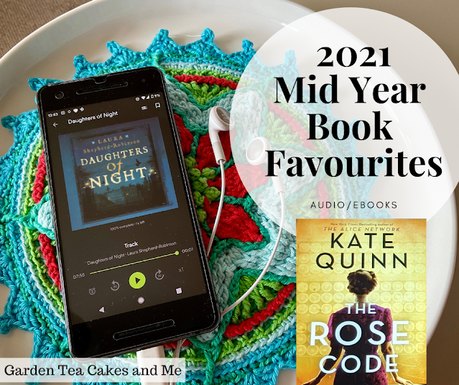 book review The Rose Code Daughters of Night