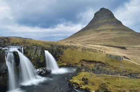 10 Best places of interest in Iceland