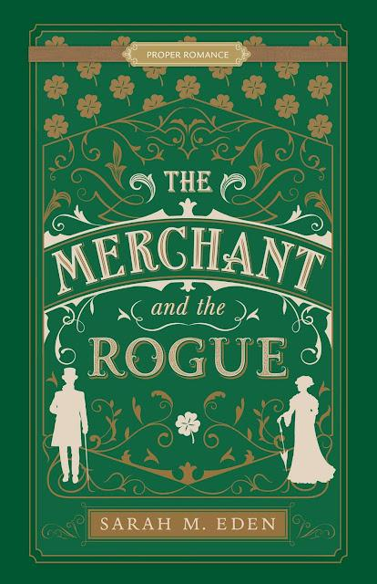 THE MERCHANT AND THE ROGUE BLOG TOUR