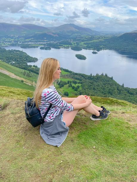 Our Family Holiday To The Lake District 2021