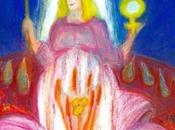 Twelve Virgo Paintings