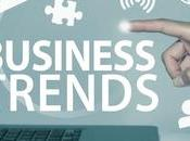 Things Changing: Keep With Business Trends Now?