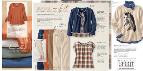 Coldwater Creek: Uncomplicated Clothing, Shoes & Jewelry for Women
