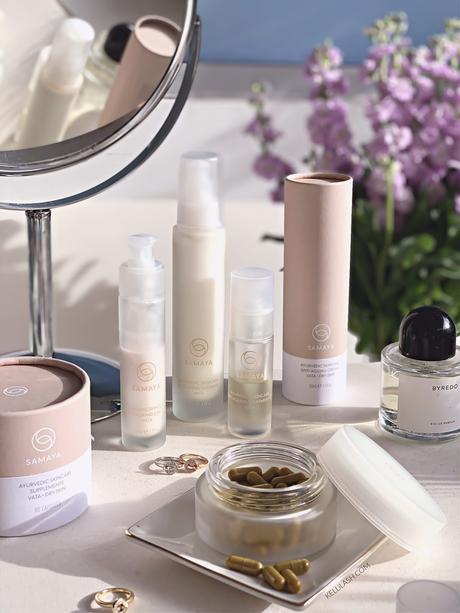 Samaya - Ayurverdic Skincare