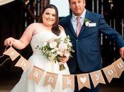Heart-Warming Wedding Thank Ideas