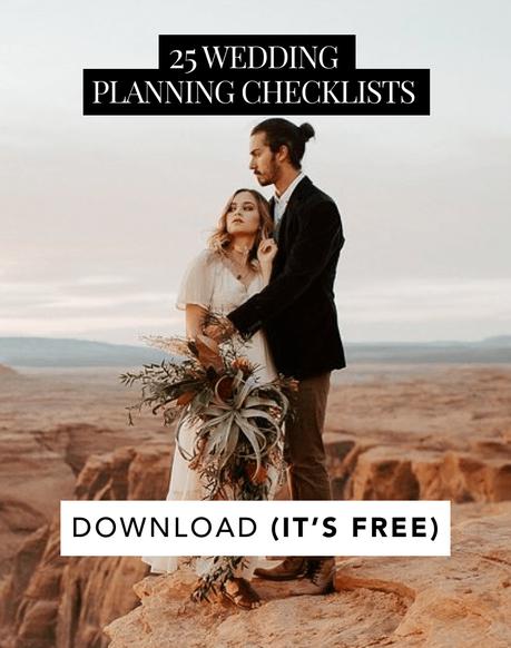 27 Heart-Warming Wedding Thank You Ideas