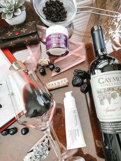 Caymus Vineyards Special Selection Cabernet Sauvignon 2011 Review