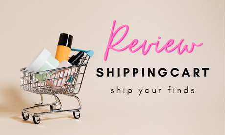 Review: ShippingCart.com - Ship your Finds