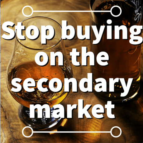 How To Avoid Getting Scammed On The Secondary Whisky Market