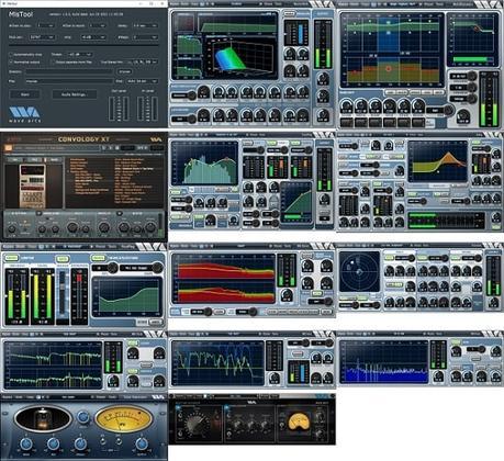 Wave Arts All Plug-Ins 2021 MACOS