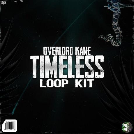 Overlord Kane Timeless Loopkit WAV