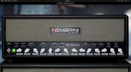 Nembrini Audio NA Bg Extasy v1.0.0 WIN