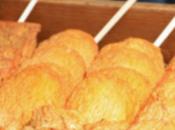 "Most Popular Japanese Konamono ""flour Things"" Have Tried Them All?"
