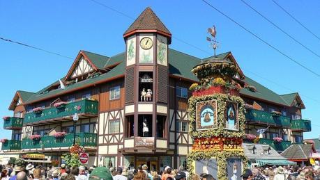 Mount Angel Oktoberfest
