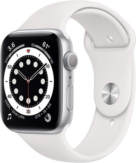 The Apple Watch 7 Just Got Announced, So the Series 6 and SE Are Super