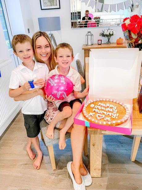 My 33rd Birthday - So Many Surprises!