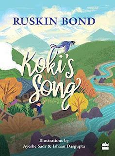 Koki's Song by Ruskin Bond