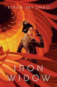 Rachel reviews Iron Widow by Xiran Jay Zhao