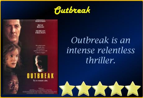 ABC Film Challenge – 1990s Movies – O – Outbreak (1995) Movie Review