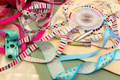 The Most Innovative Uses for Ribbon Scraps
