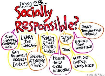 Socially-responsible-startup
