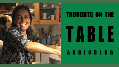 [Thoughts on the Table – 95] Introducing Chicca Maione from Chicca's Cooking Club