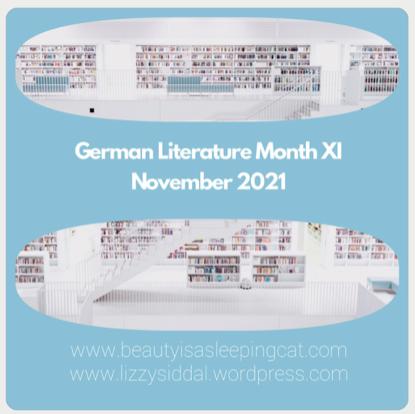 Announcing German Literature Month XI