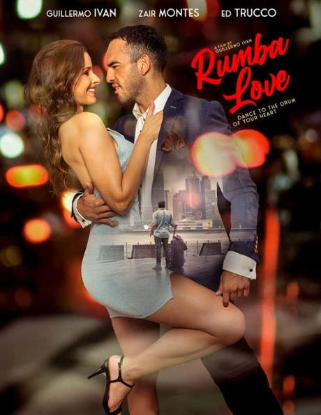 Rumba Love (2021) Movie Review