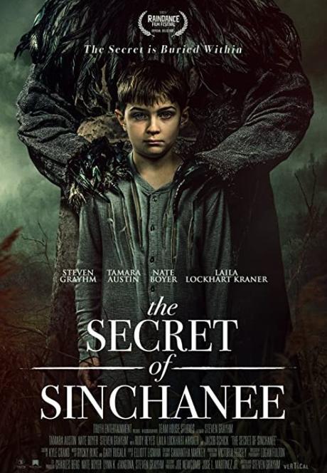 The Secret of Sinchanee – Release News