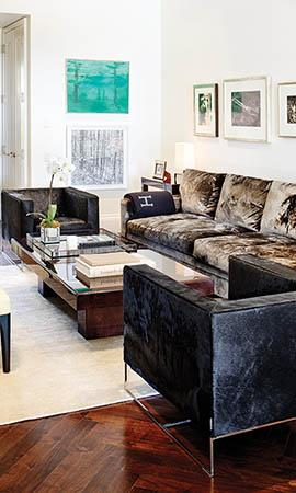Turning Your First Bachelor Pad into a Stylish Home