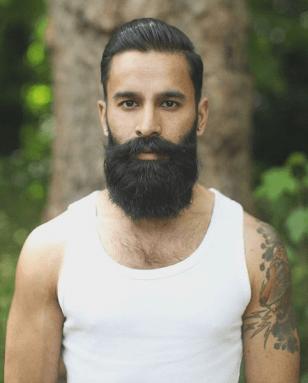5 Important Factors in Beard Care