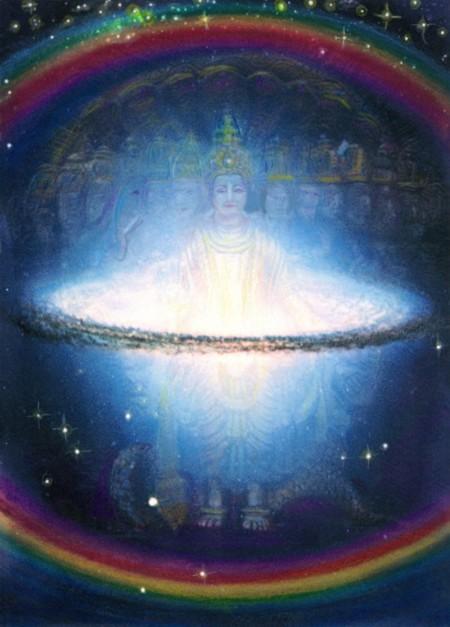 Libra – The Wheel of Creation