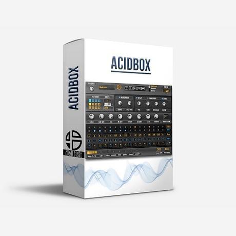 AudioBlast AcidBox v1.1.0 VST2 [WIN]